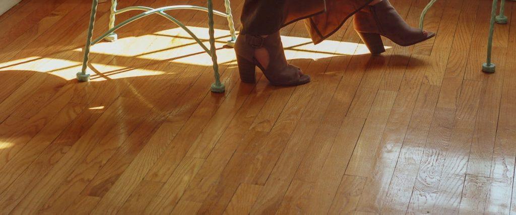 renforcer le plancher