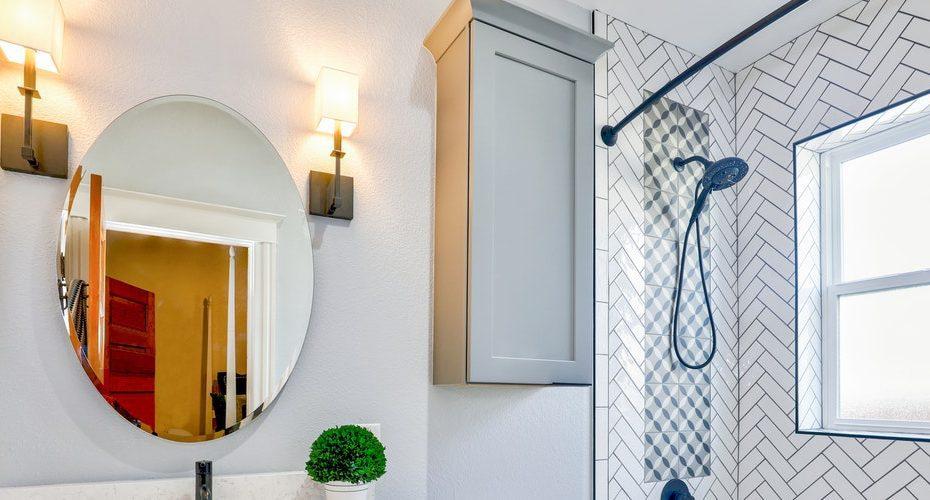 décoration salle de bain petite
