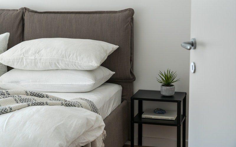 décorer chambre à coucher