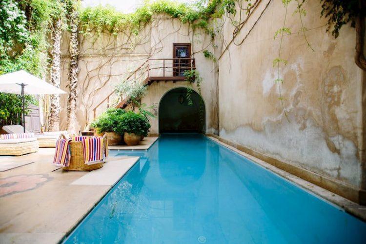 quel type de piscine choisir pour sa maison ?