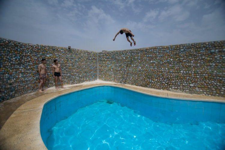 quel type de piscine choisir pour sa maison