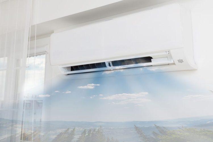 climatisation R32