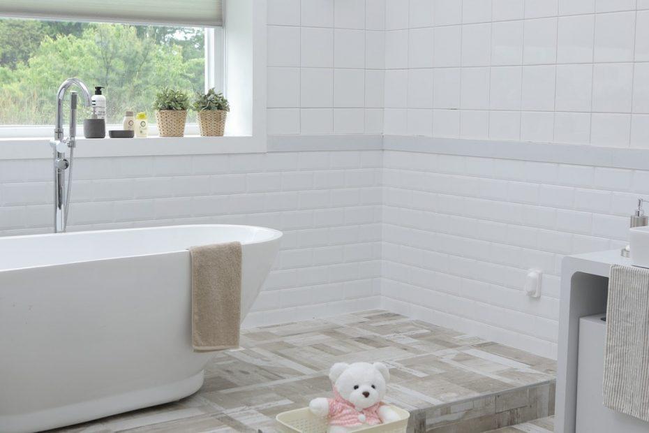 Le parquet est-il compatible avec une salle de bain ?