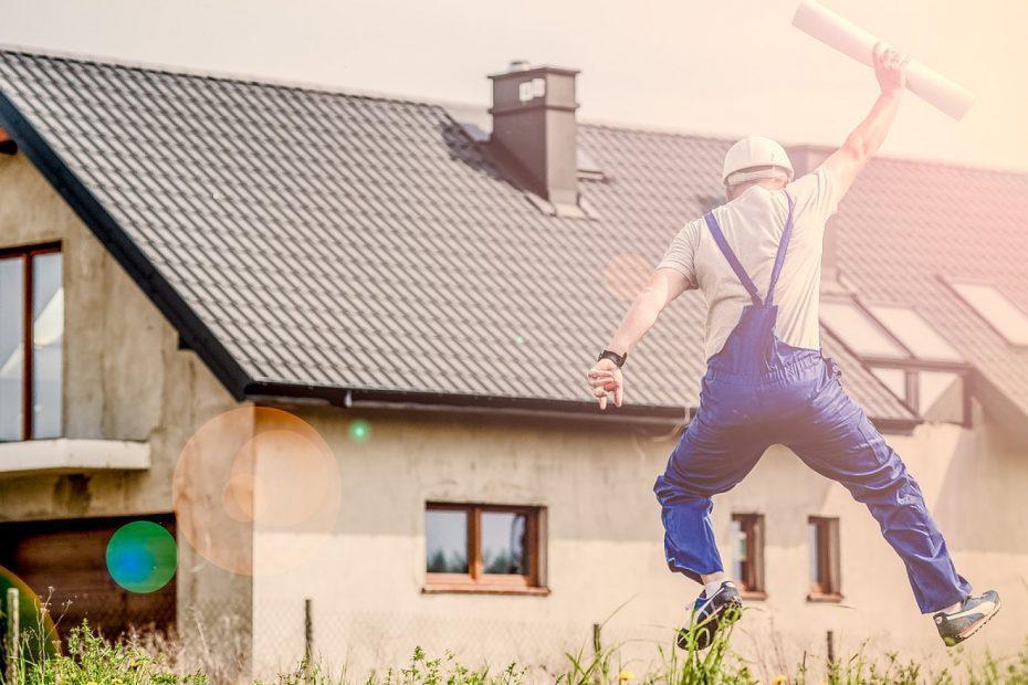 Pourquoi faire appel à un constructeur de maisons ?